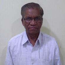 Mr. Lakshman Landge